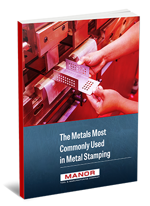 3D Book Cover Image - Metals Most Commonly Used(1)