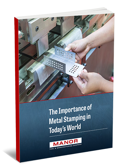 The Importance of Metal Stamping in Today's World